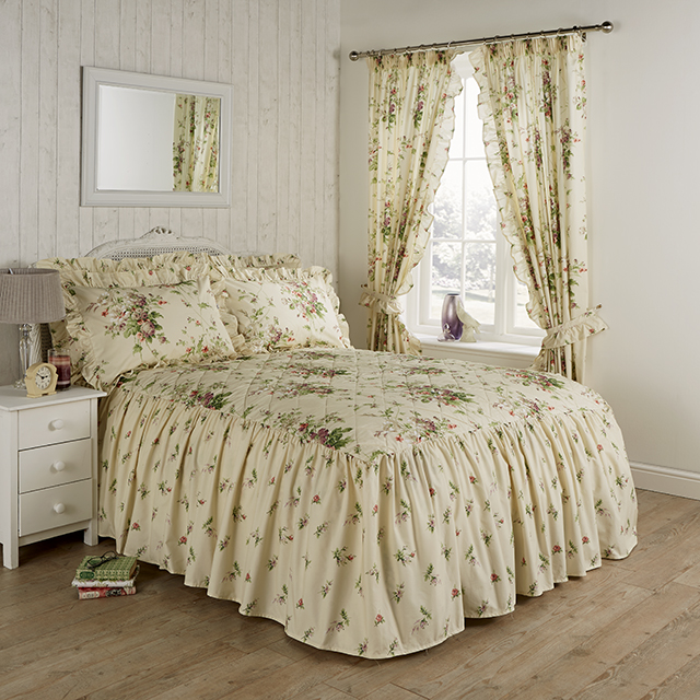Country Vantona Home Bedlinen And Textile Experts